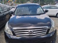 Nissan Teana 2,5L 2009