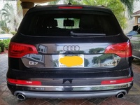 Audi Q7 3,0L 2014