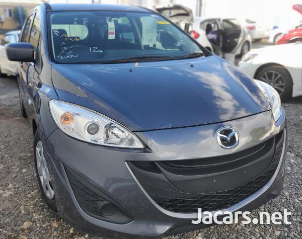 Mazda Premacy 2,0L 2016-1