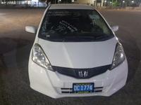 Honda Fit 0,4L 2013