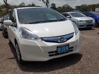 Honda Fit 1,3L 2014