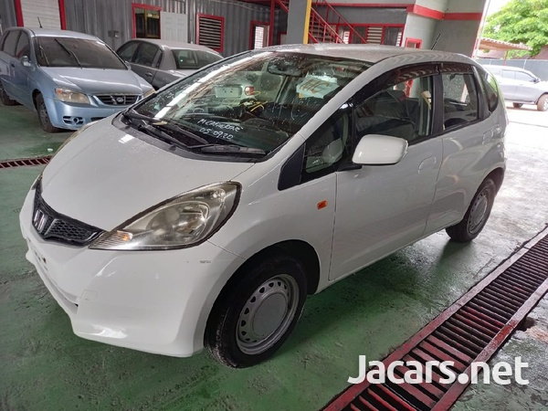 Honda Fit 1,3L 2013-3