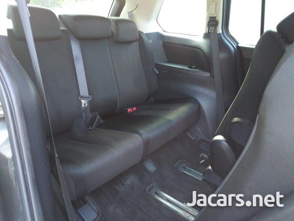 Mazda MPV 2,0L 2013-8