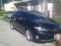 Toyota AURIS 2,0L 2012