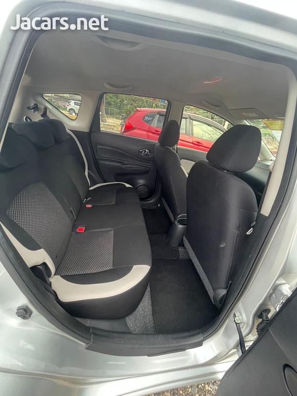 Nissan Note 1,3L 2017-5
