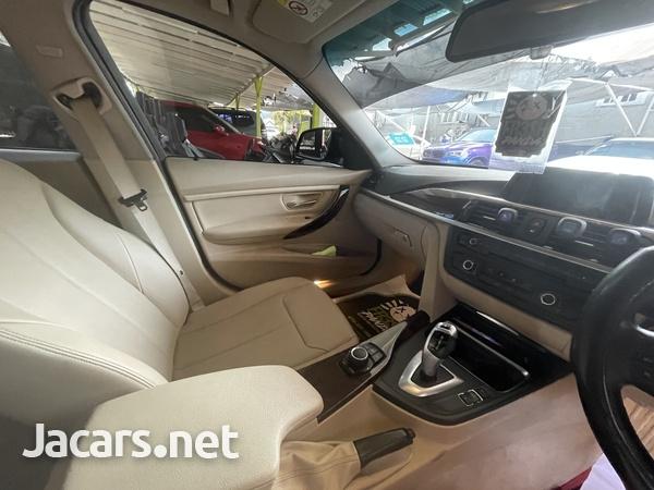 BMW 3-Series 1,5L 2015-7