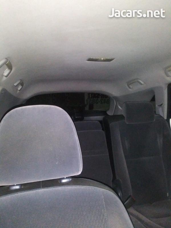 Toyota Mark X 1,8L 2010-9