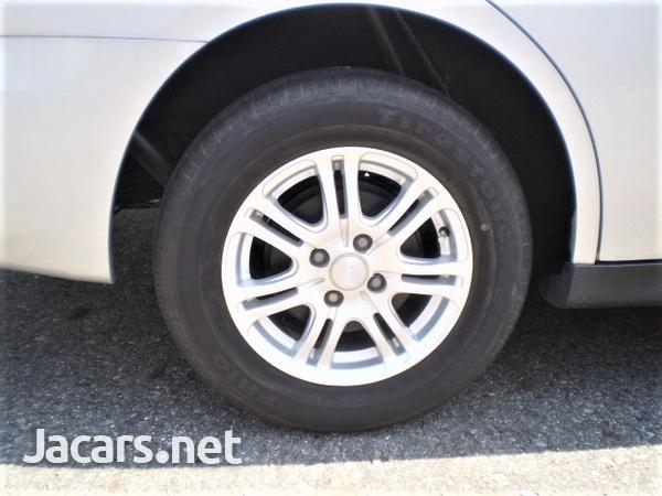 Nissan AD Wagon 1,5L 2016-15
