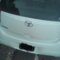 Toyota Passo 3,5L 2011