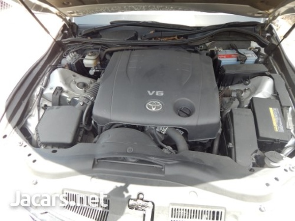 Toyota Mark X 2,5L 2013-2
