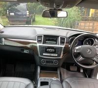 Mercedes-Benz GLS-Class 3,0L 2016