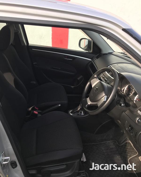 Suzuki Swift 1,4L 2015-7