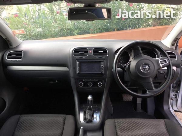 Volkswagen Golf 1,4L 2013-2