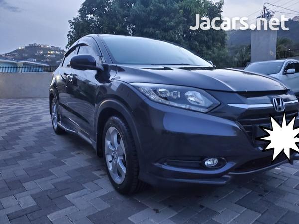 Honda HR-V 1,8L 2017-3