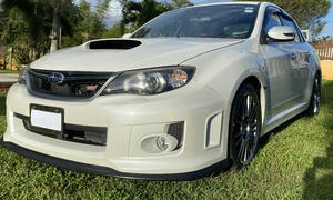 Subaru WRX STI 2,5L 2013
