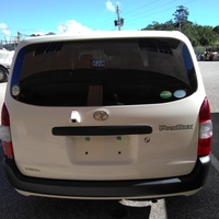 Toyota Probox 1,5L 2017