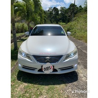 Toyota Mark X 3,5L 2012