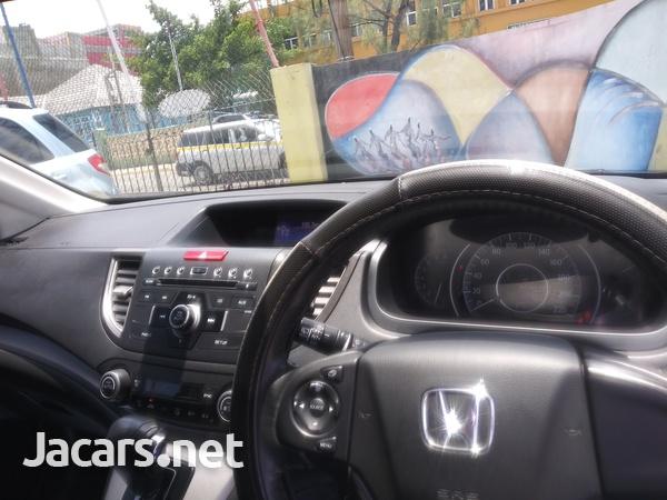 Honda CR-V 2,0L 2014-11