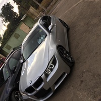 BMW 3-Series 2,5L 2006