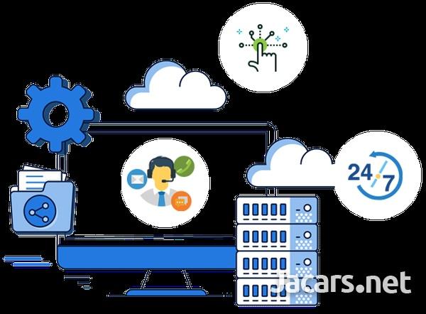 Website design, Hosting service and Logo Design-7