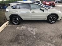 Subaru XV 1,6L 2016