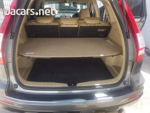Honda CR-V 2,4L 2010-9