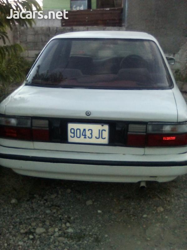 Toyota Corolla 2,9L 1990-6