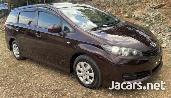 Toyota Wish 1,5L 2012-1