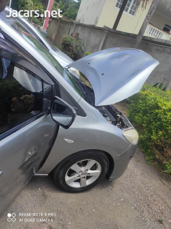 Mazda Premacy 2,0L 2012-14