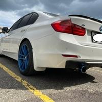 BMW 3-Series 2,0L 2013