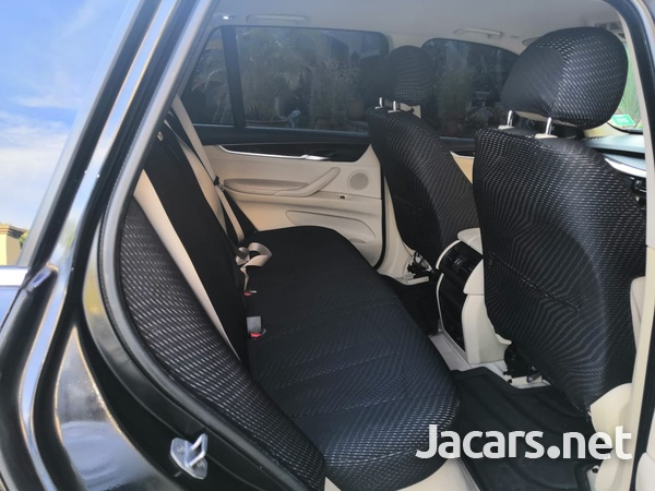 BMW X5 2,5L 2015-7