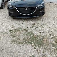 Mazda 3 2,0L 2016
