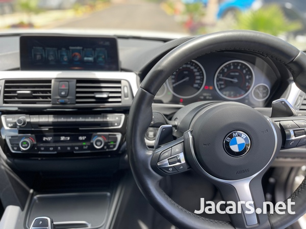 BMW 3-Series 2,0L 2017-4
