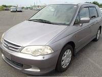 Honda Odyssey 1,8L 2000