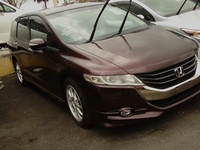 Honda Odyssey 2,0L 2010