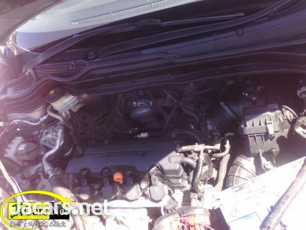 Honda CR-V 1,9L 2007-6