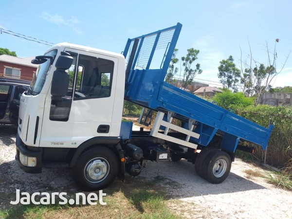 Iveco Ford Eurocargo-3
