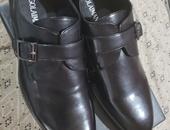 Single Monk Strap Dress Shoes