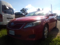 Toyota Camry 1,8L 2011