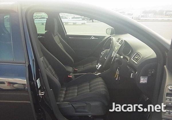 Volkswagen GTI 2,0L 2013-7