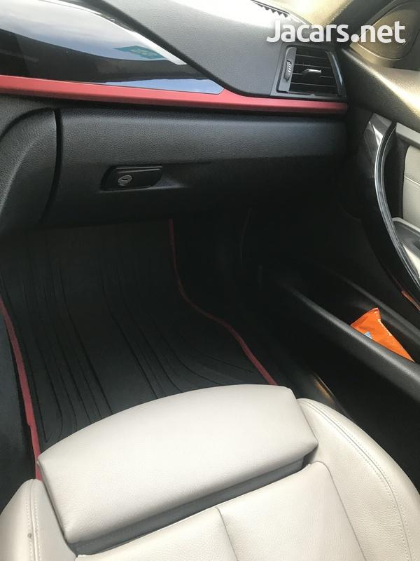BMW M3 2,0L 2012-11