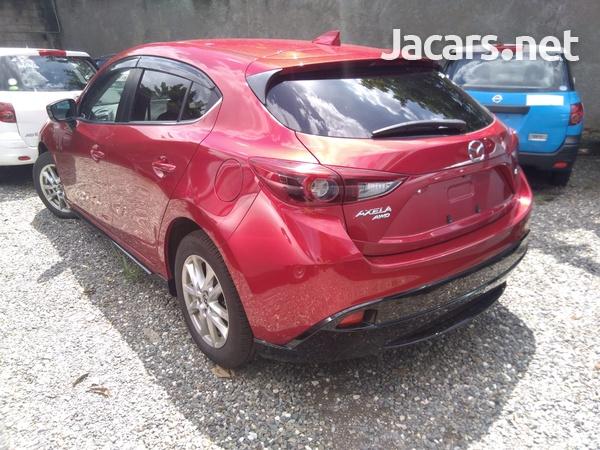 Mazda Axela 2,5L 2016-6