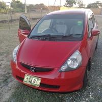 Honda Fit 1,3L 2005