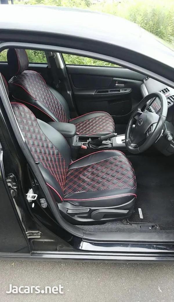 Subaru Impreza 1,5L 2012-4