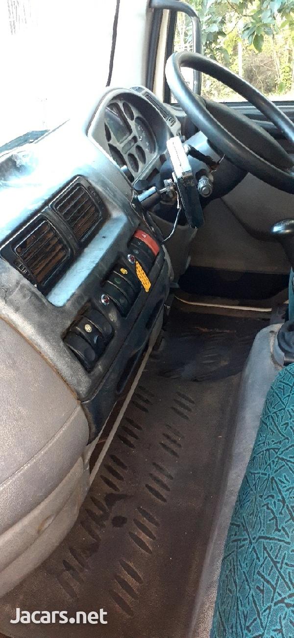 2006 DAF 7.5T Tipper Truck-4