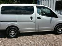 Nissan Vanette 1,6L 2012