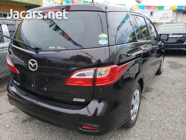 Mazda Premacy 2,0L 2015-2