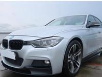 BMW M3 1,8L 2013