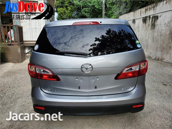 Mazda Premacy 2,0L 2013-4