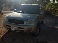 Toyota RAV4 1,5L 2001